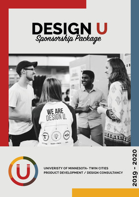 Design U Sponsporship Packet 2019-2020.j