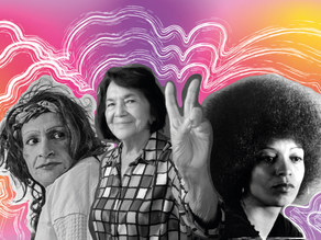 7 Influential Women to Celebrate This Women's History Month
