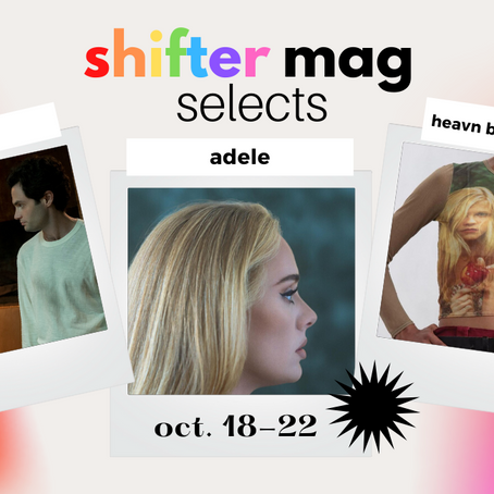 Shifter Selects: 'You' Season 3 is Here, Don't Text.