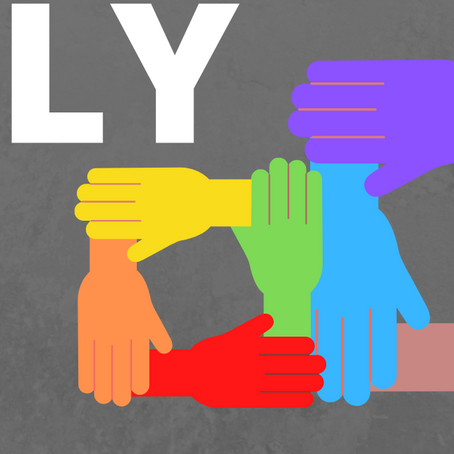The Importance of Being an Ally for the LGBTQ+ Community