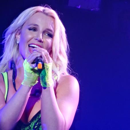Britney Spears Addresses Conservatorship: 'I deserve to have a life'