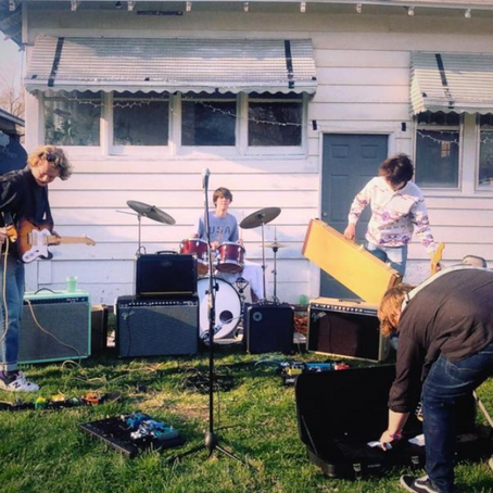 Meet Catalina, the New Indie Band on the Block