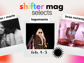 Shifter Selects: Bringing Black Excellence