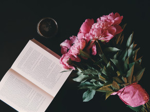 Sorry, I'm Booked: Romantic Books YOU Should Be Reading This Valentine's Day