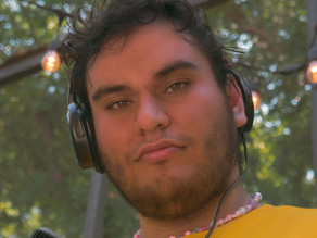 Meet Matias Poro, a Queer Chilean-born Musician in Control of His Artistry | Shifter Fest Q+A