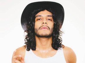 Meet Maxximo, the gay Mexican artist inspiring change with his everchanging sound   Shifter Fest Q+A