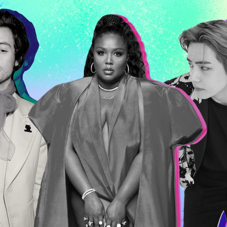 The Best Dressed Celebs of 2020, From Harry Styles to Lizzo