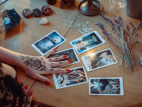 Shifting Stars: The Best Sources for All Things Astrology