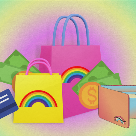 The Dark Reality of Rainbow Capitalism