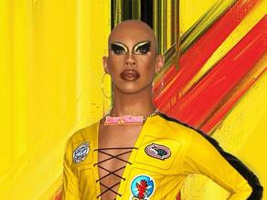 Meet Ubi Aaron, a Fierce Drag Queen from Puerto Rico   Shifter Fest Q+A