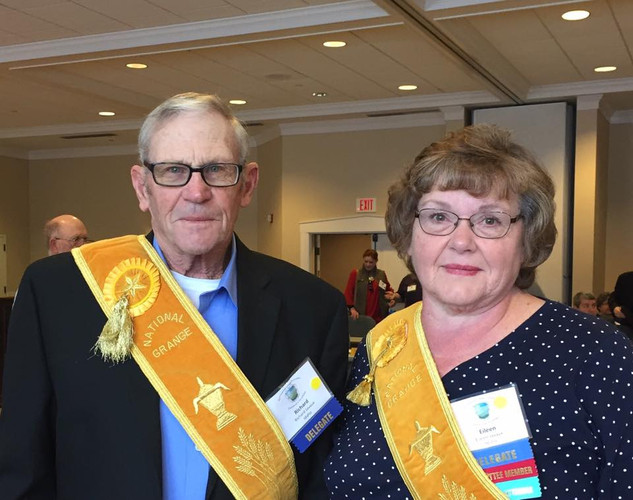 Idaho State Master and her Mister