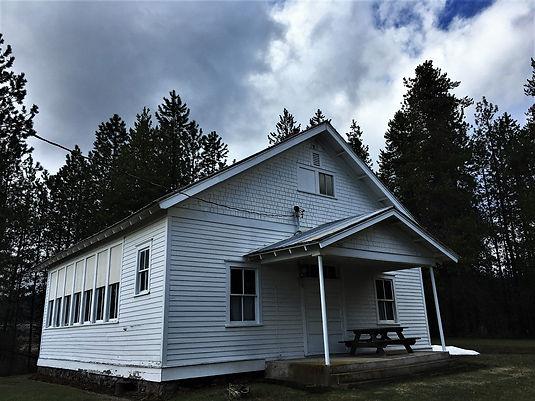 Idaho Grange History