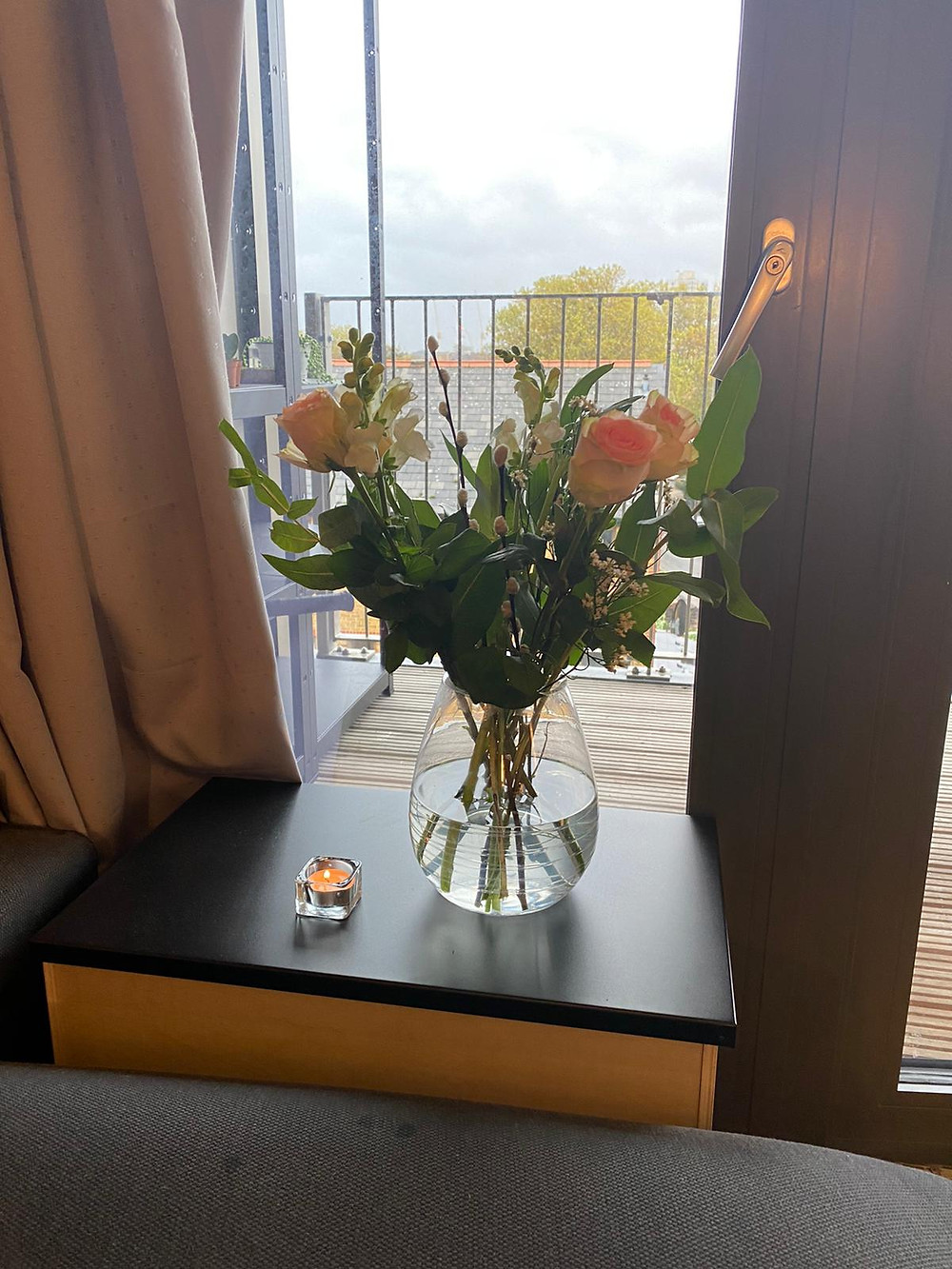 Flowers from Bloom & Wild