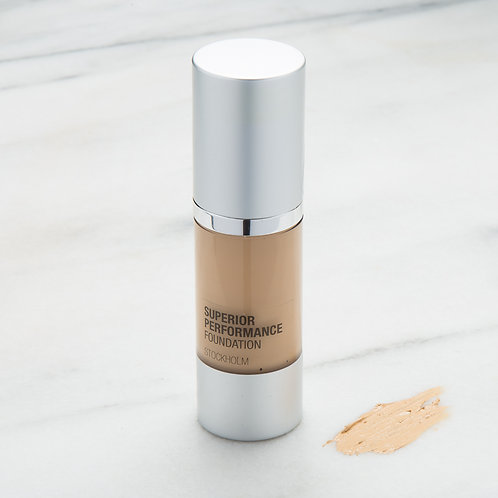 Superior Performance Foundation