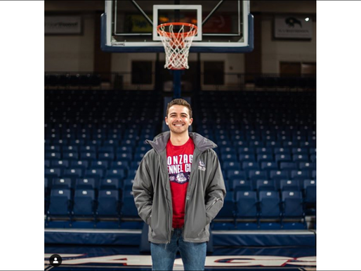 Leading A Top Student Section: Matt Cranston - Gonzaga Kennel Club (part 2/3)