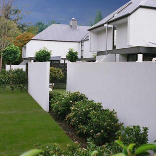 Fences, Feature & Entrance Columns