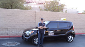 Las Vegas Driving School