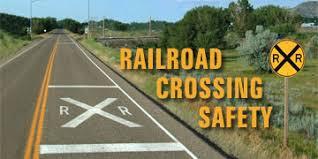 Nevada Driver's Railroad Crossing Rules