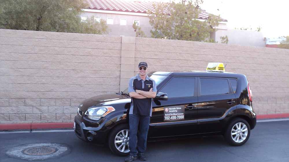 Driving lessons, freeway, parking, DMV road test preparation, senior refreshers courses