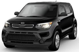 Learn in a Fun Easy to Drive Kia Soul