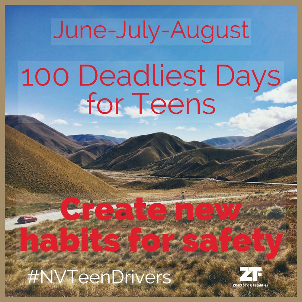 Las Vegas NV Driving School and drivers Ed for Teens