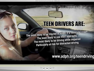 Nevada's Teen Driving Restrictions