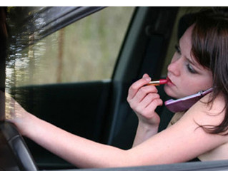How Unsafe are Teen Drivers Really?