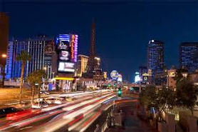 Night Driving Lessons on Th Strip