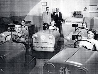New 15/5 Driving Program for Teens