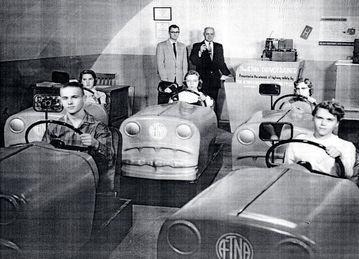 Drivers Ed Class in Las Vegas