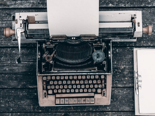 Anchoring to the 'Why' of Your Writing