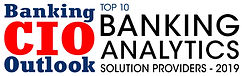 Top 10 Banking Analytics Solution Provid