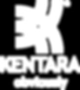 White Logo_KENTARA (R).png