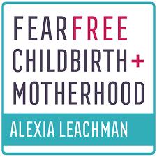 Fear Free Childbirth+Motherhood