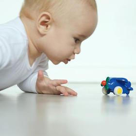 À Rennes, des chercheurs travaillent sur le baby blues