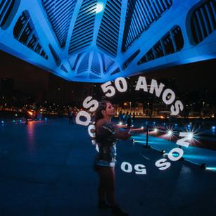 SHOW LED ULTIMATE -  CIRCENSES NO RIO DE JANEIRO