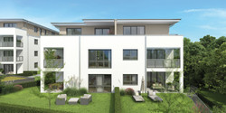 Visualisierung Haus 8