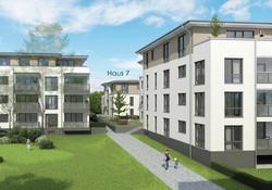 Visualisierung Haus 7
