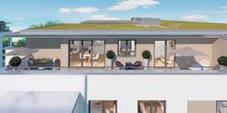 Impressionen Dachterrasse