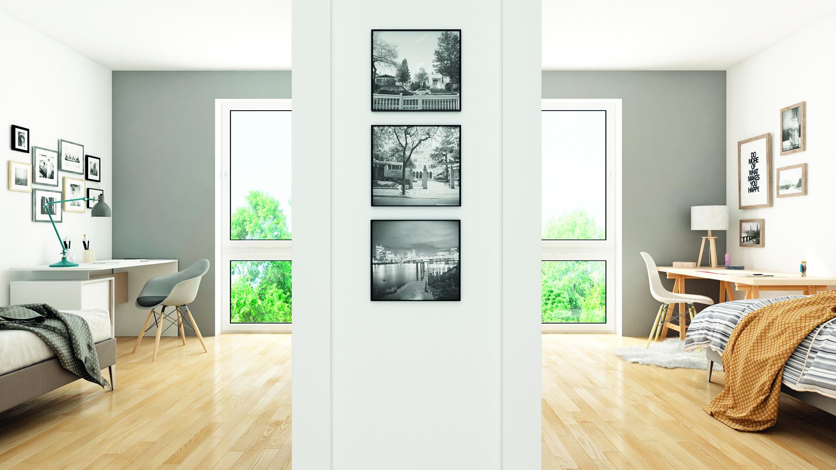 Impressionen Zimmer