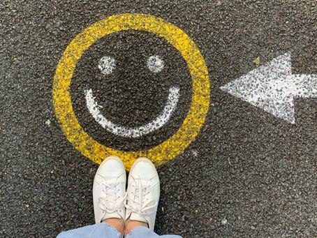 Angst voor positieve emoties en depressie
