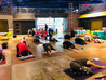 Yoga and Creating