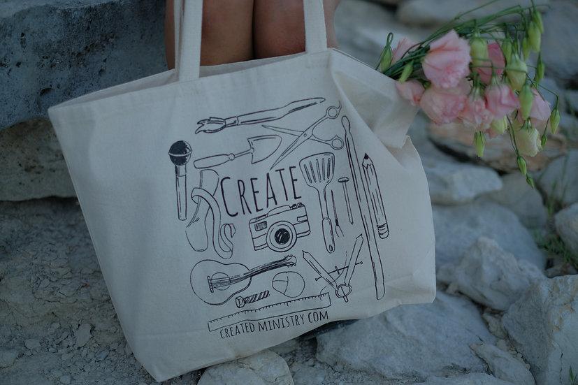 Create Tote