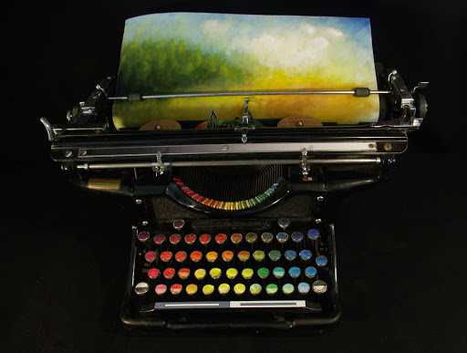Letters from the world: Creative Awakening