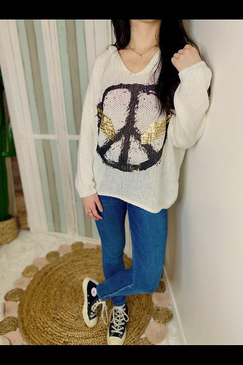LENNON knit