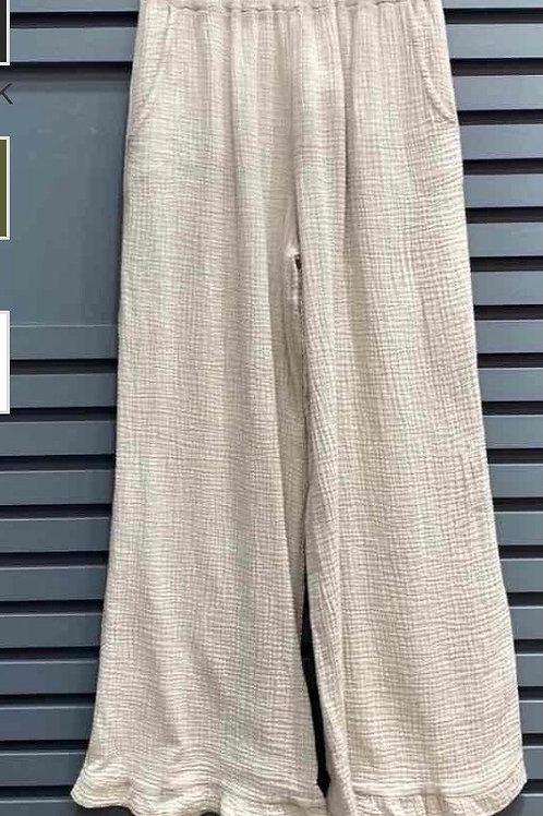 GRACE trouser