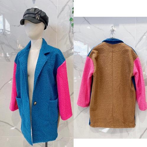 SWAPS Jacket