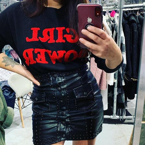 BAD ASS  skirt