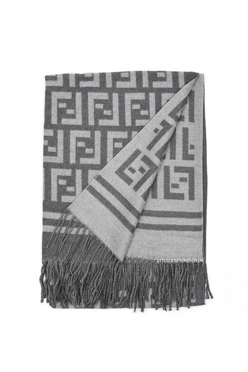 FF scarf