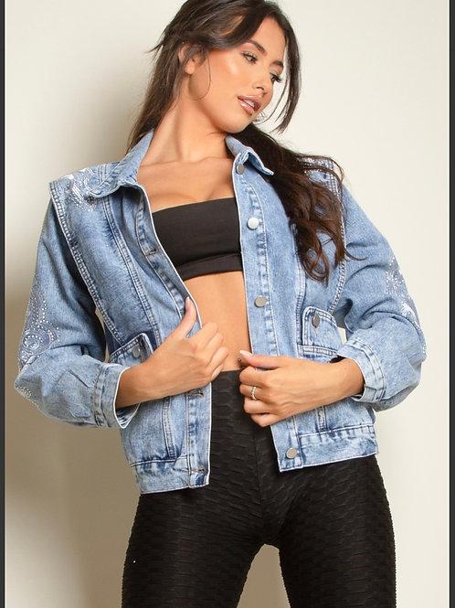 BRITNEY jacket